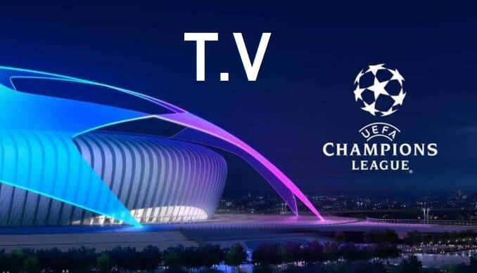 champions league canales television