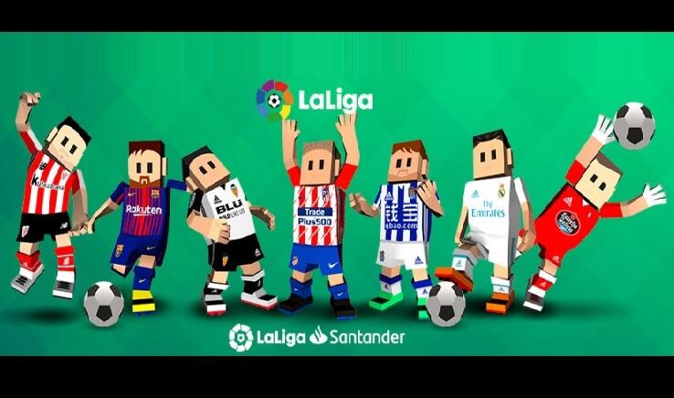 próxima jornada liga española