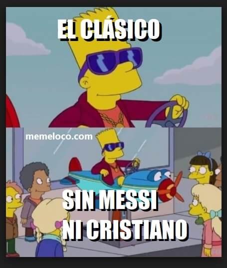 memes barcelona madrid