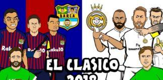 Memes Memes Barcelona-Madrid