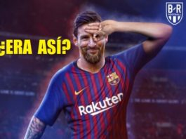 Memes Tottenham-Barça 2018