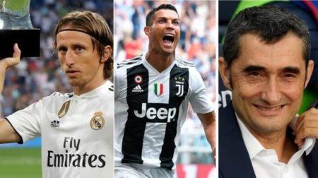 Ranking Mundial de Clubes 2018 Semana 42 | El Top 20