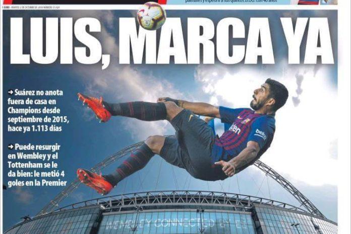 el Madrid busca gol
