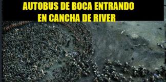 Memes Suspensión River-Boca Final Libertadores