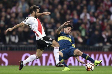 River Plate Campeón de la Copa Libertadores 2018 | Vence 3-1 a Boca