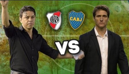 River-Boca Horario Final Copa Libertadores 2018 | Alineaciones y Previa