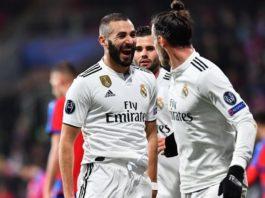 Resultados Jornada 4 Champions 2018-2019