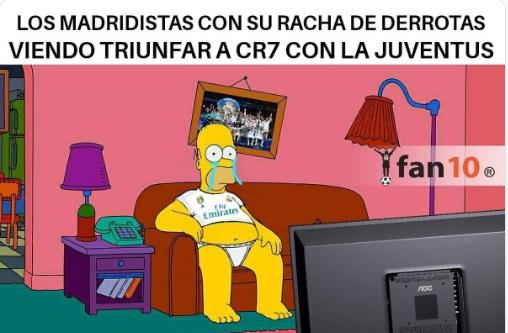 Memes Eibar-Real Madrid 2018