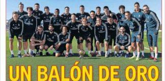 Las Portadas Deportivas 5/12/2018