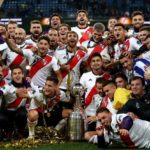 River Plate Campeón de la Copa Libertadores 2018