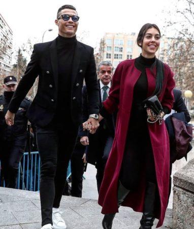 Cristiano Ronaldo acepta la condena por Fraude Fiscal | 18 millones y 23 meses de cárcel