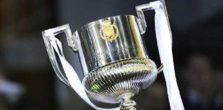 Semis Copa del Rey 2019 vuelta
