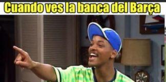 Memes del Girona-Barça 2019