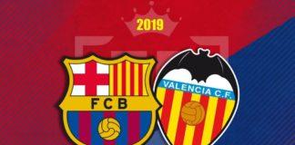 calendario copa del rey 2019