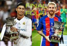 Supercopa Final Four