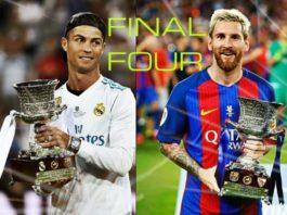 Supercopa Final Four