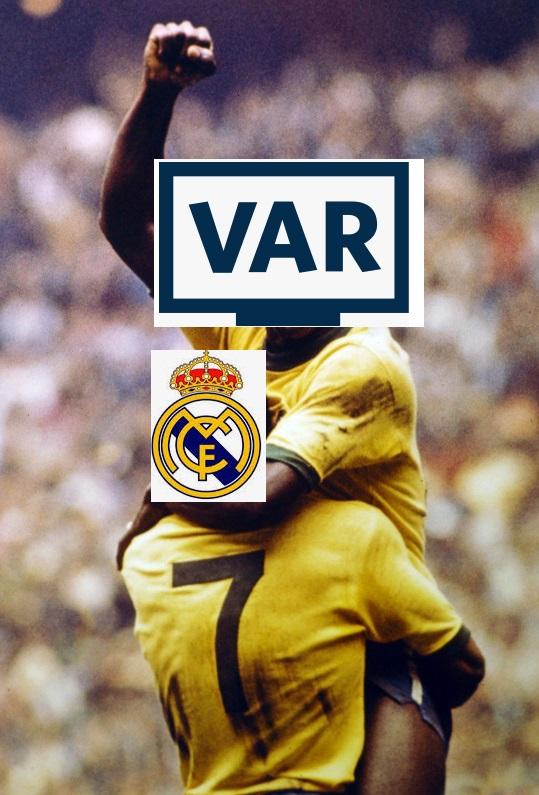 Memes Levante-Real Madrid
