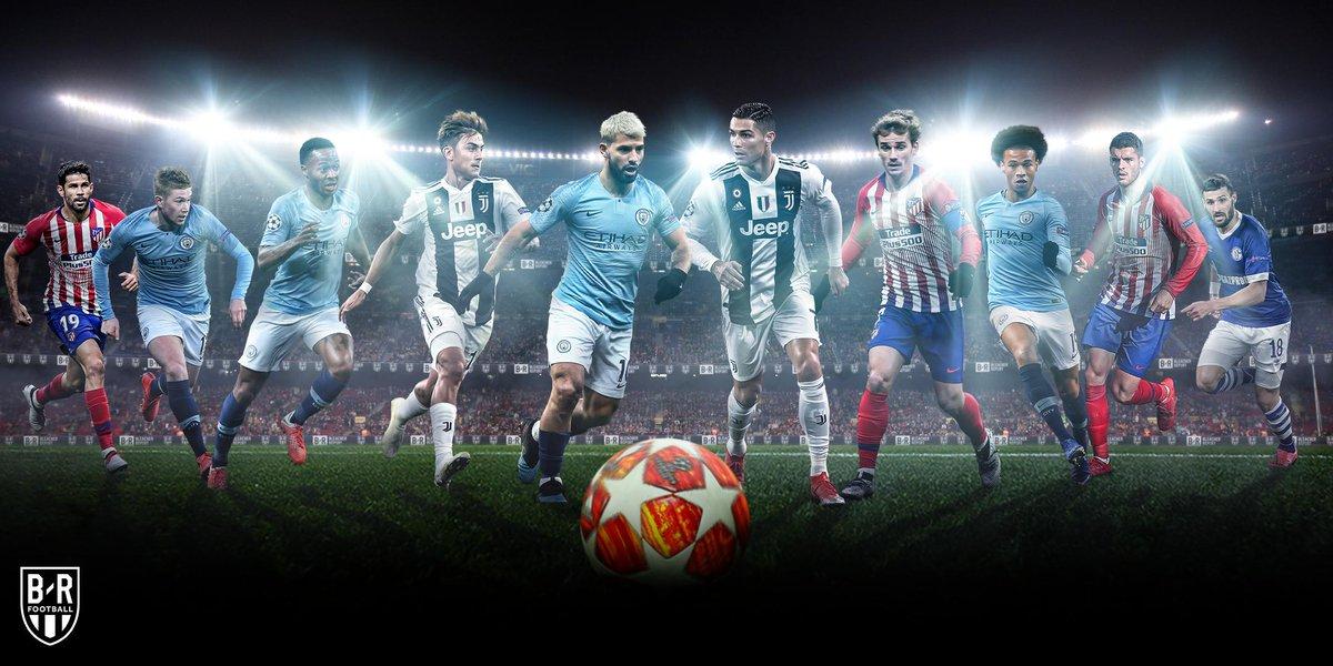 Octavos Champions League 2019