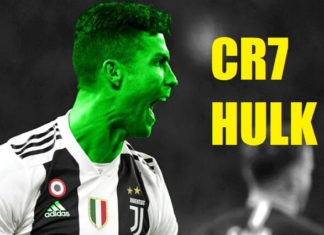 Cristiano Ronaldo cumplió su Promesa
