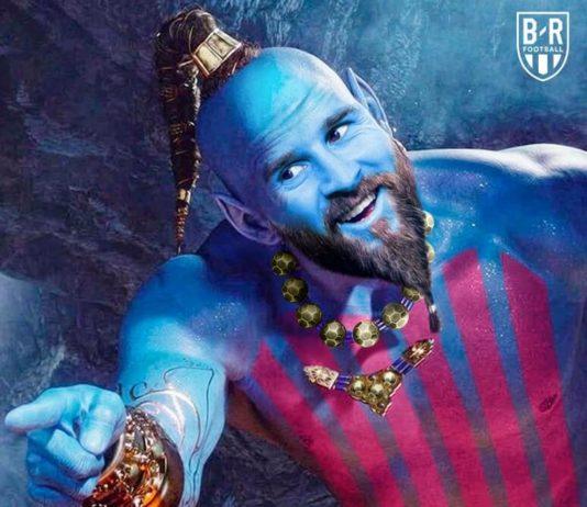 Memes del Betis-Barcelona 2019