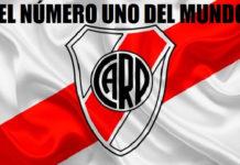 River Plate Número Uno en Ranking Mundial de Clubes 2019