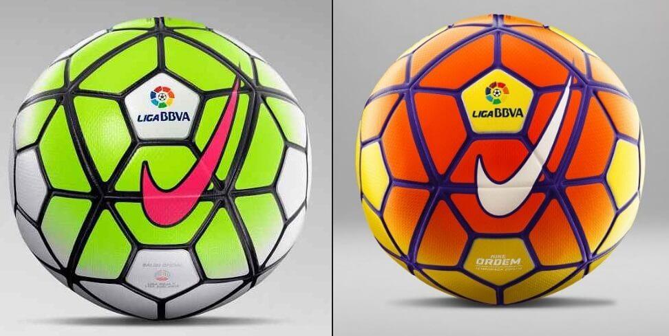 ataque Suri es inutil  El Balón de La Liga ya no será de Nike | Ficha a Puma por 3 temporadas