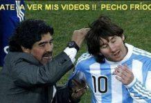 Memes Argentina-Venezuela 2019