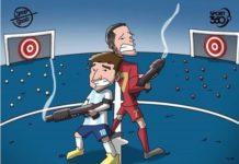 Memes Eliminatorias Euro 2020