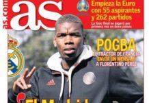 Portadas Deportivas 21/03/2019