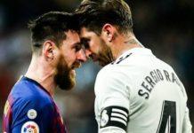 El Barça vuelve a vencer al Madrid en el Bernabéu
