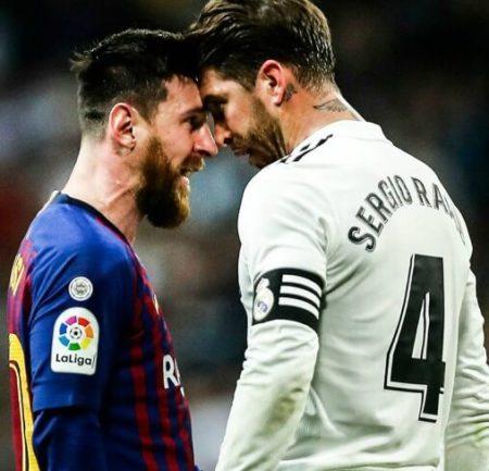 El Barça vuelve a vencer al Madrid en el Bernabéu y lo fulmina de La Liga