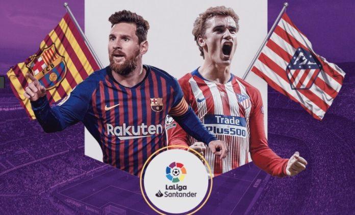 FC Barcelona vs. Atlético de Madrid | Alineaciones y la Previa