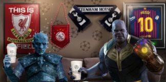 Memes Tottenam-Ajax Champions 2019