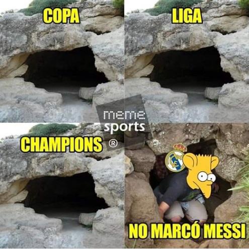 Memes Alavés-Barcelona 2019