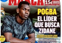 Las Portadas Deportivas 20/04/2019
