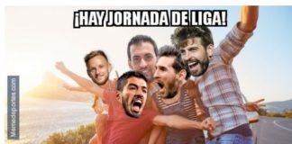Memes Celta-Barcelona 2019