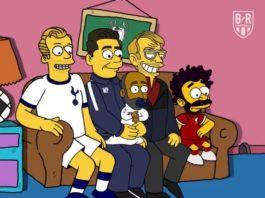 Memes Tottenham-Liverpool Final Champions 2019