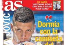 Portadas Deportivas 13/06/2019