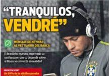 Portadas Deportivas 23/06/2019