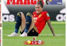 Portadas Deportivas 25/06/2019