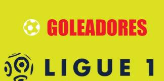 Goleadores Ligue 1 2019-2020
