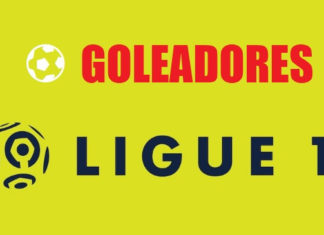 Goleadores Ligue 1 2019-2020