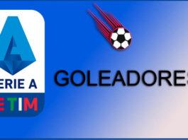 Goleadores Serie A 2019