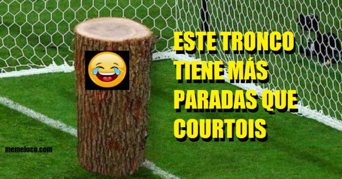Memes Real Madrid-Brujas