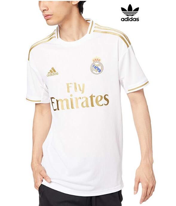 Camiseta Real Madrid 2019-2020