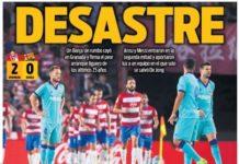 Portadas Deportivas 22/09/2019