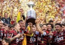 Flamengo Campeón Copa Libertadores 2019