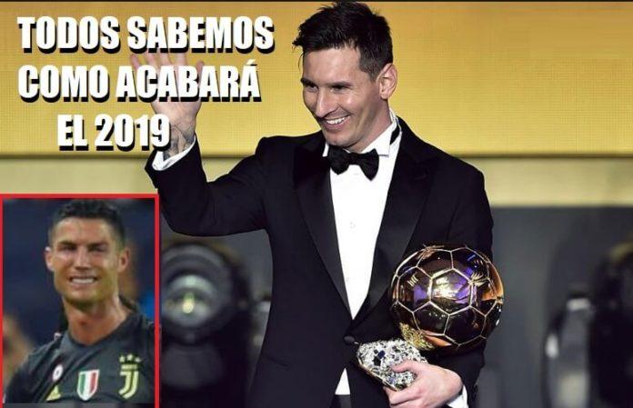 Memes Barça-Celta 2019
