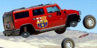 Memes Levante-Barça 2019