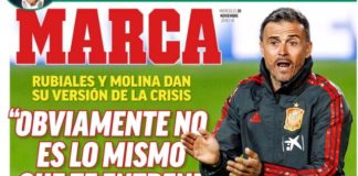 Portadas Diarios Deportivos 20/11/2019